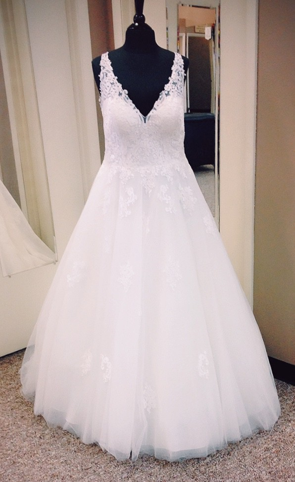 Alfred Angelo 2577