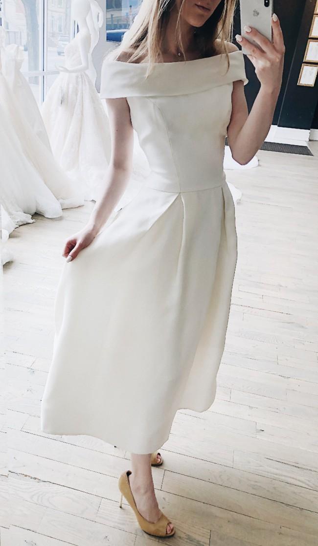 Viero Bridal Beatrice