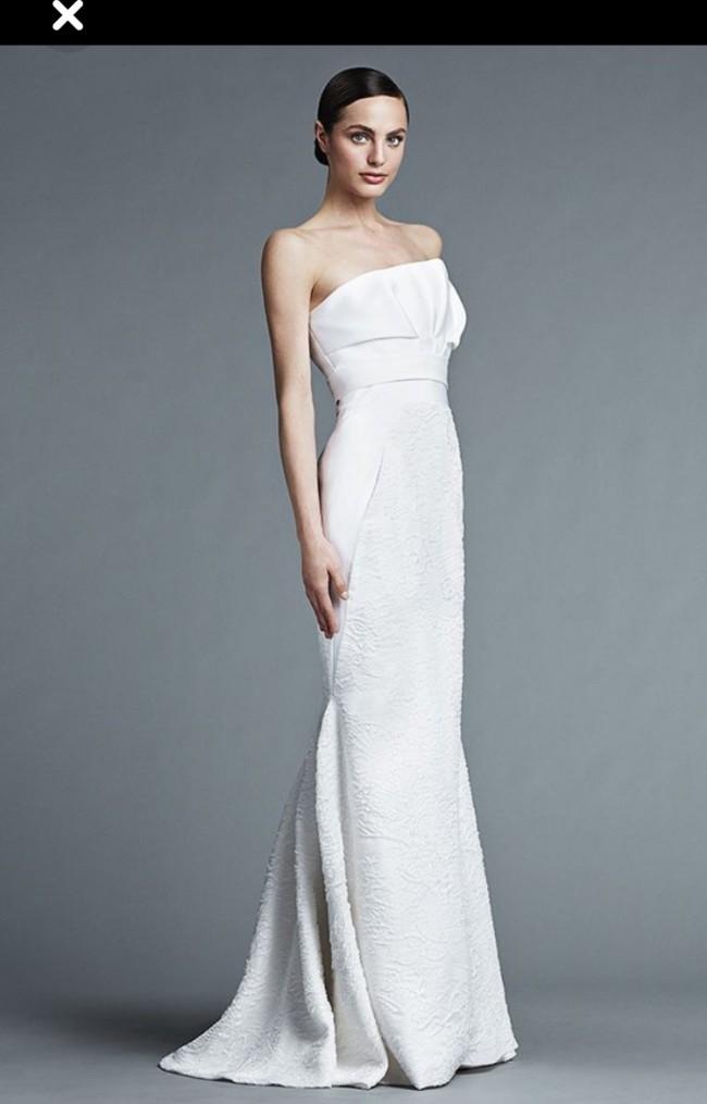 J Mendel Manon Gown