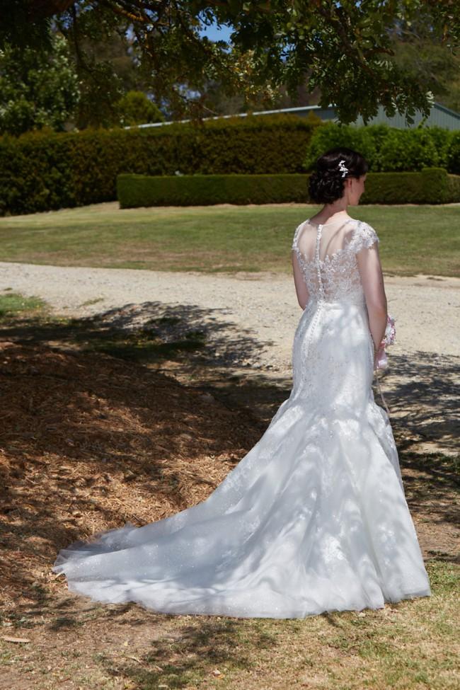 Bridal Chic Style 1474