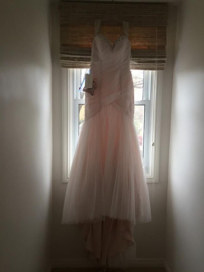 Casablanca Bridal Freesia 2234 SBIS