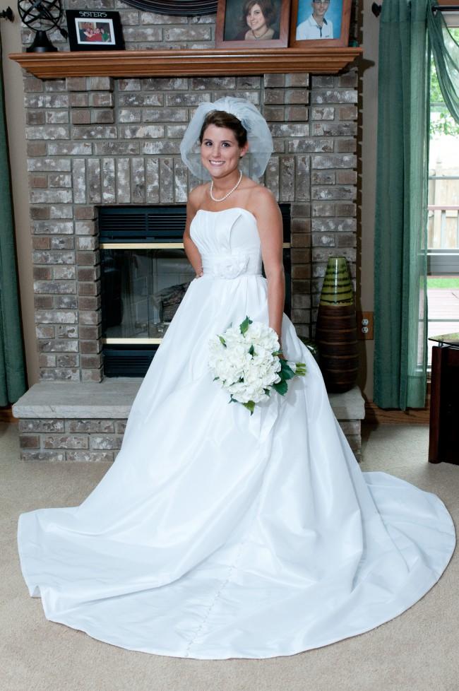 Allure Bridals, A4103