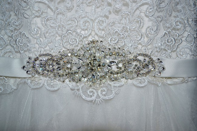 Allure Bridals 2750