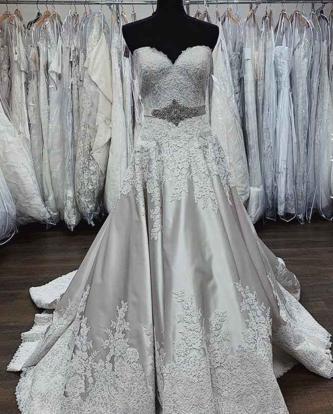 Allure Bridals 9303