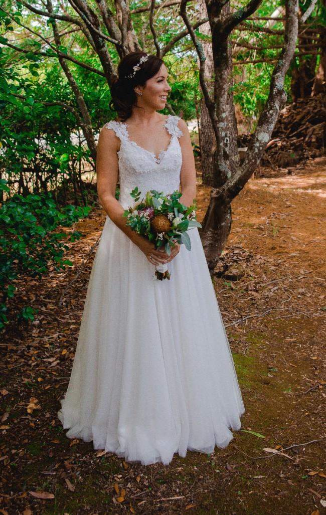 Brides Desire, Reagan 2016