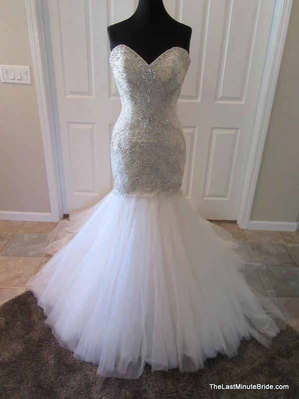 Allure Bridals C362
