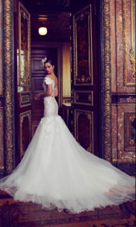 Nurit Hen, White heart collection