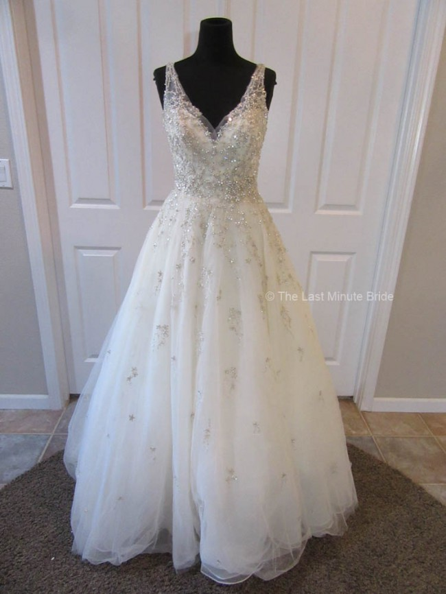 Sottero and Midgley Abrianna 5SR600
