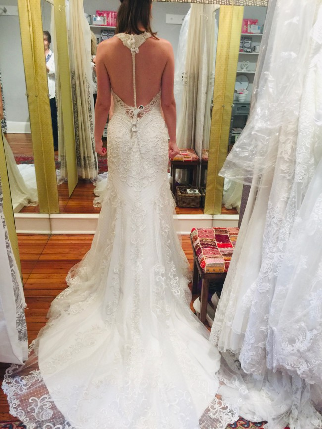 Maggie Sottero, Scout