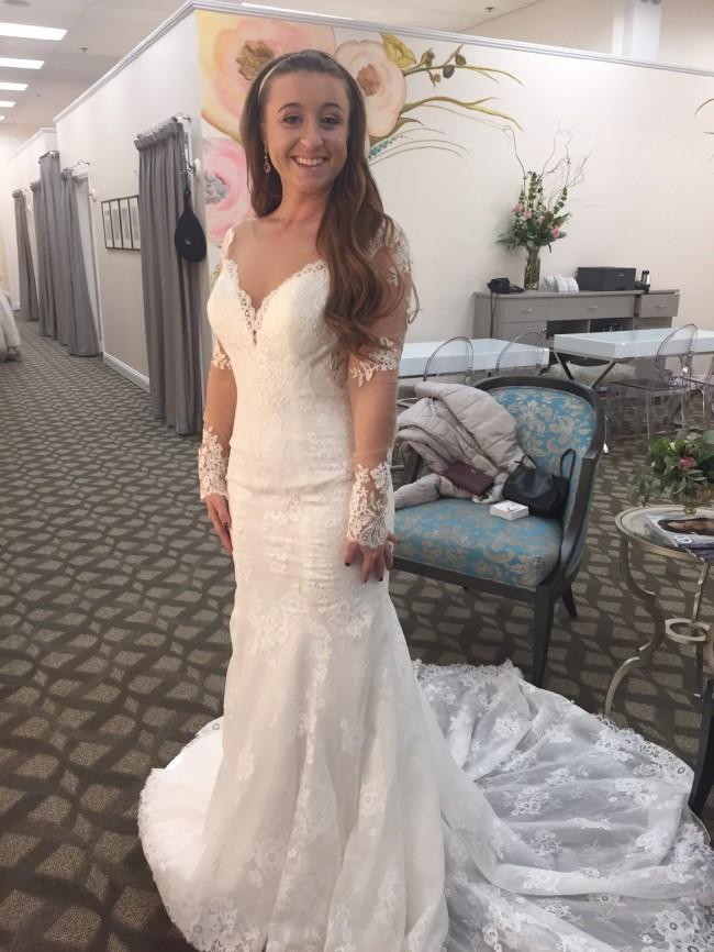 Allure Bridals, 9242