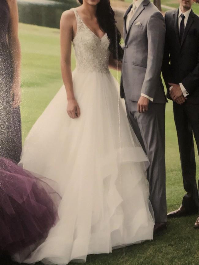 Essense of Australia, Ball Gown