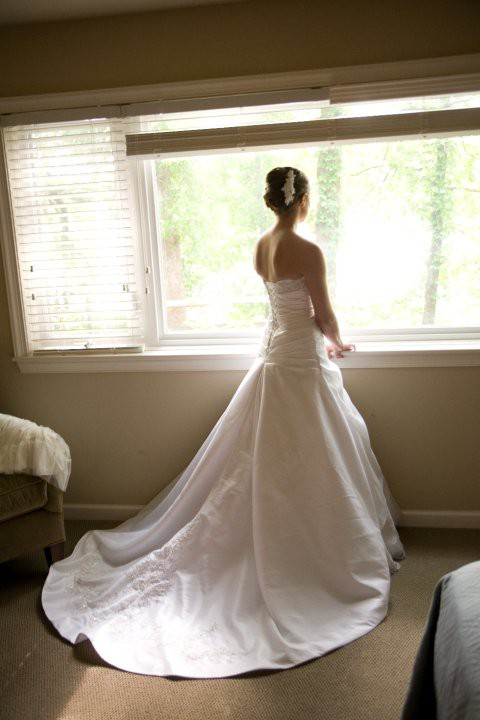 Alfred Angelo Style 1151