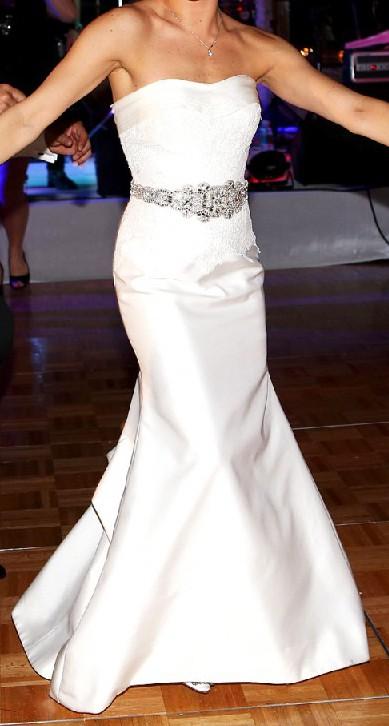 Carolina Herrera, Heather - custom-made