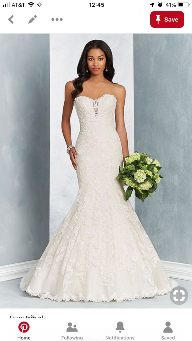 Alfred Angelo, 2603