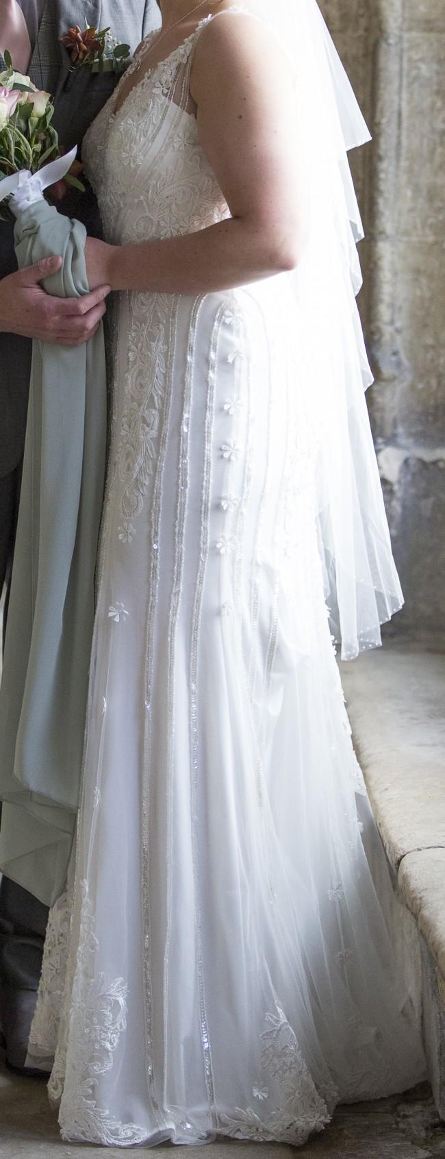 Eternity Bridal, D5314