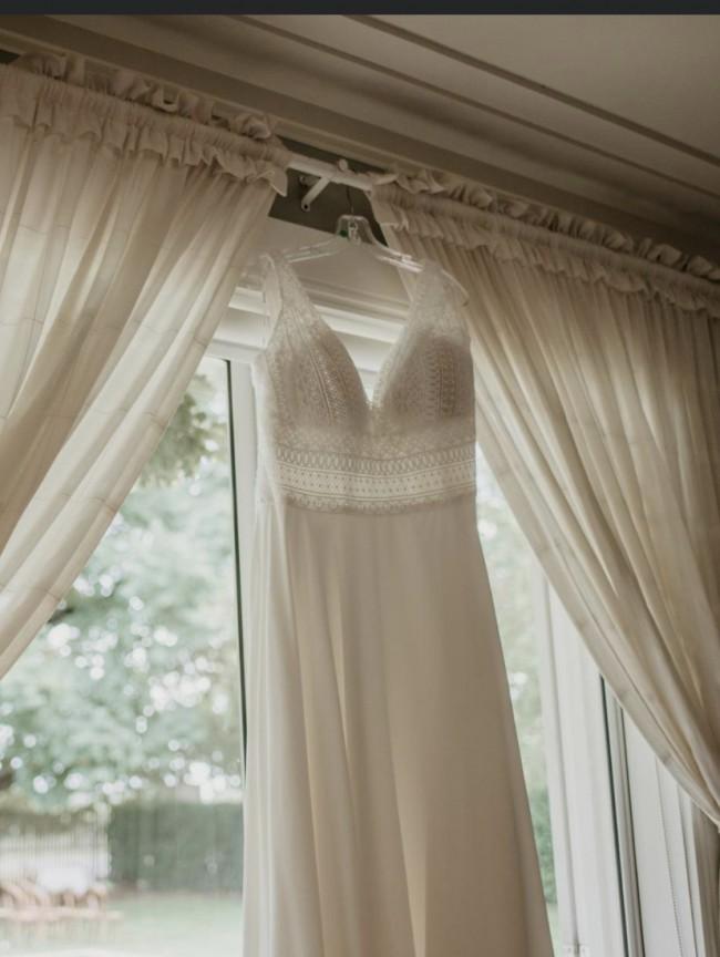 Stella York Stella York Lila gown, 6833