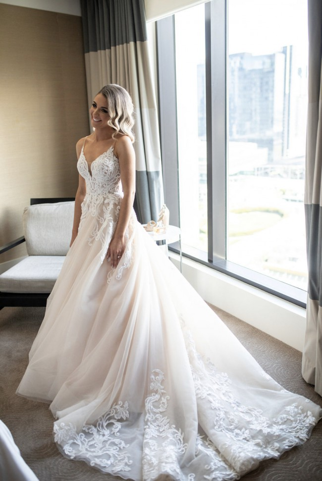 Martina Liana, Ball Gown