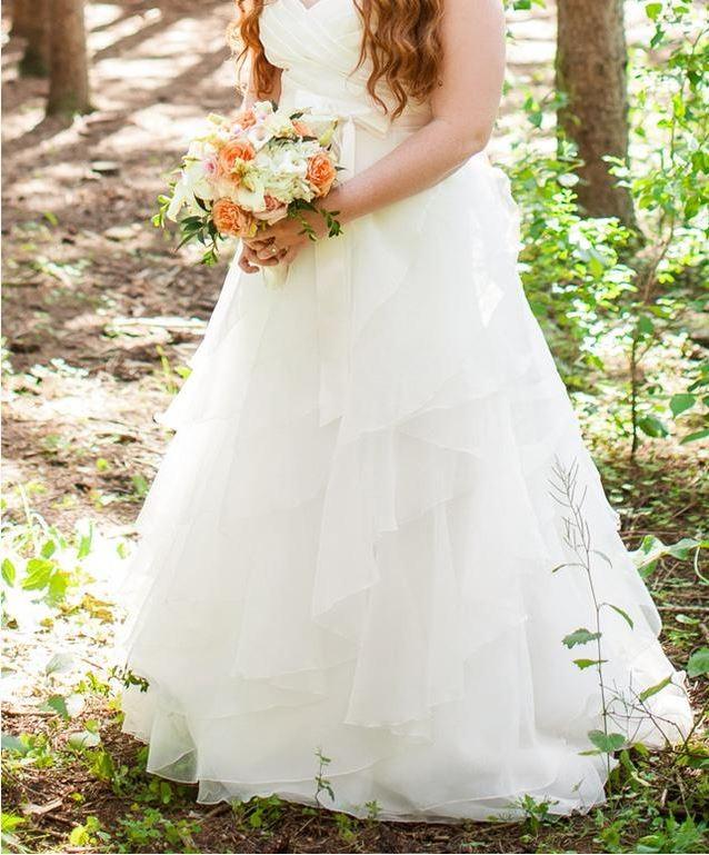 Mikaella 1751 Preloved Wedding Dress On Sale 59% Off