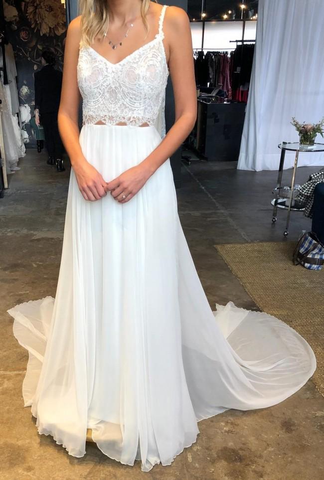 Rish Bridal Belle