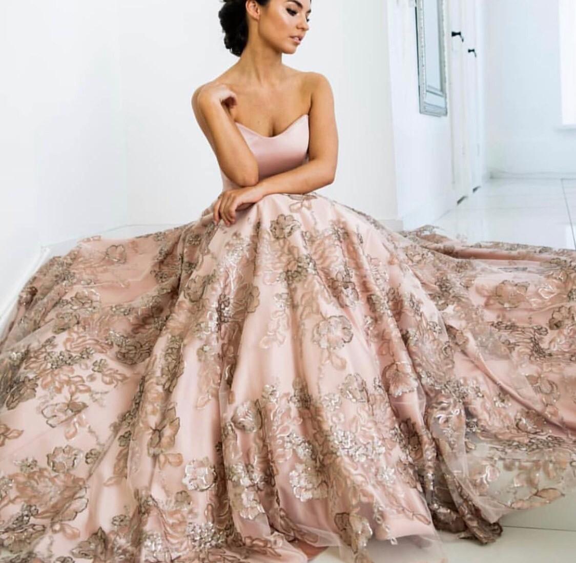 Nicola Anne Intense New Wedding Dress On Sale 58% Off