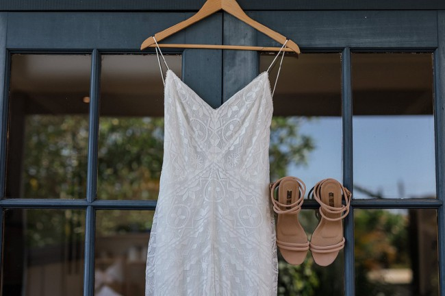 Lovers Society Lake Gown