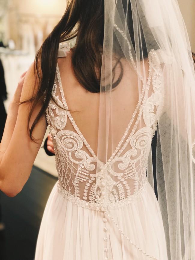 Allure Bridals, 9525