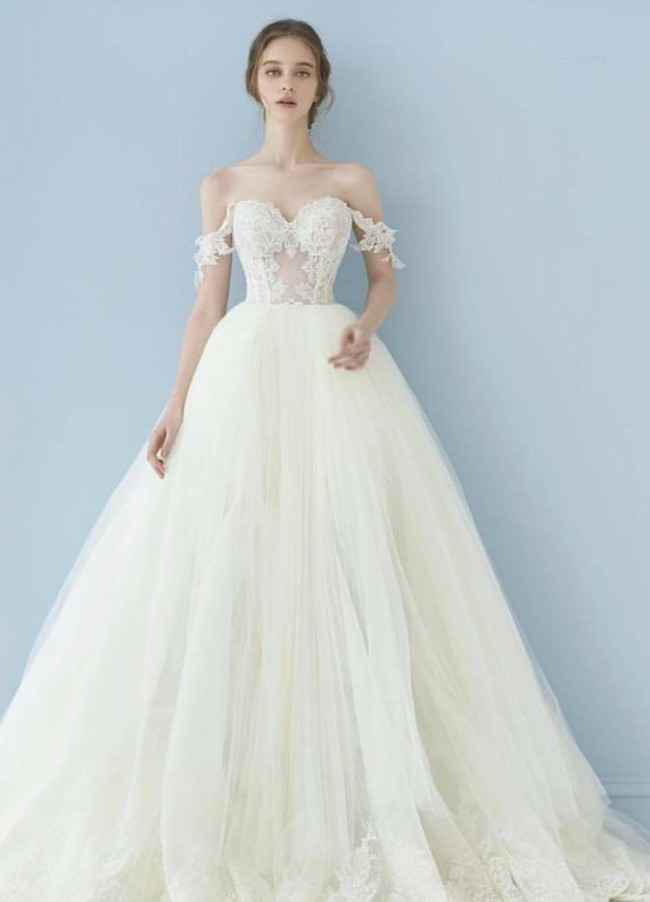 Galia Lahav, Cinderella