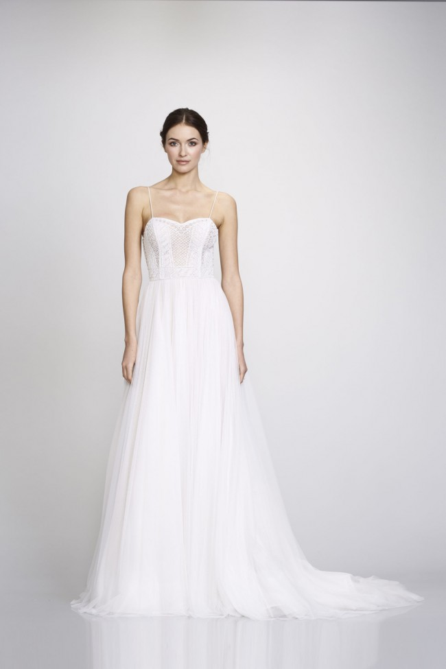 Theia Couture Elizabeth