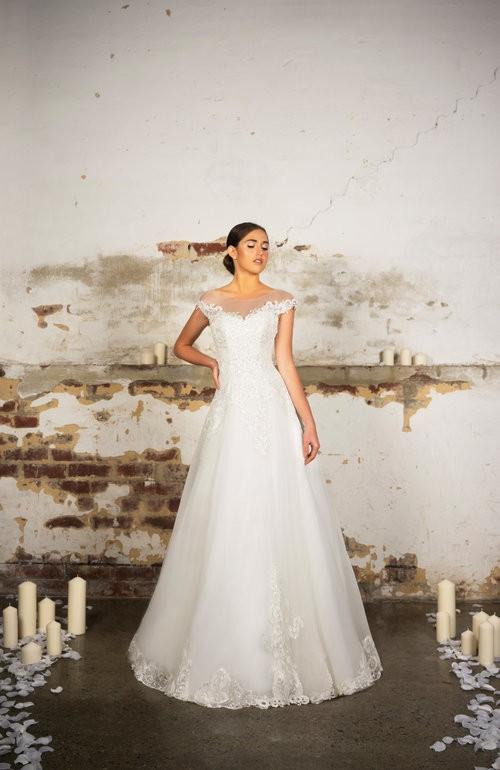 Cizzy Bridal, Cz2448-1z