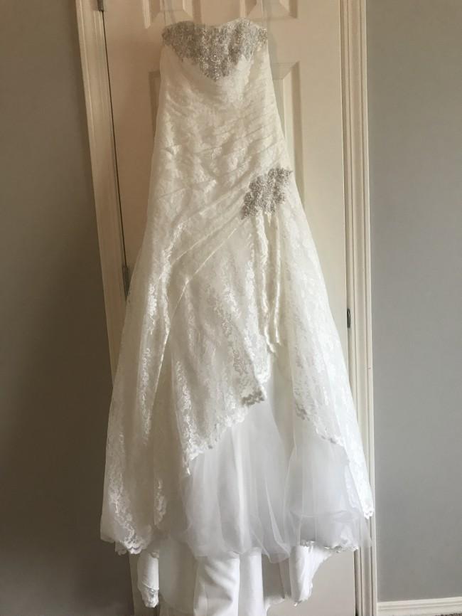 David's Bridal 19030078