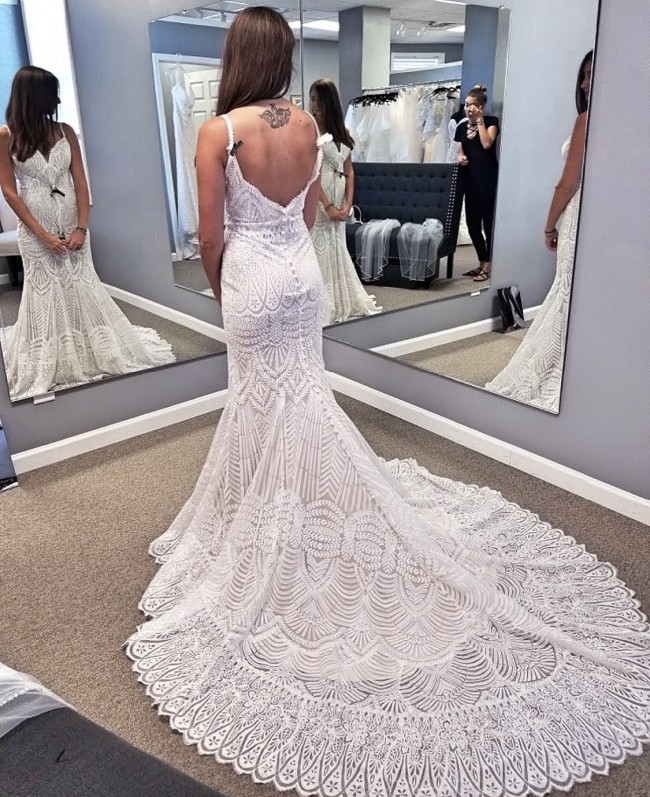 Allure Bridals 9564 NEW!!! With tags!
