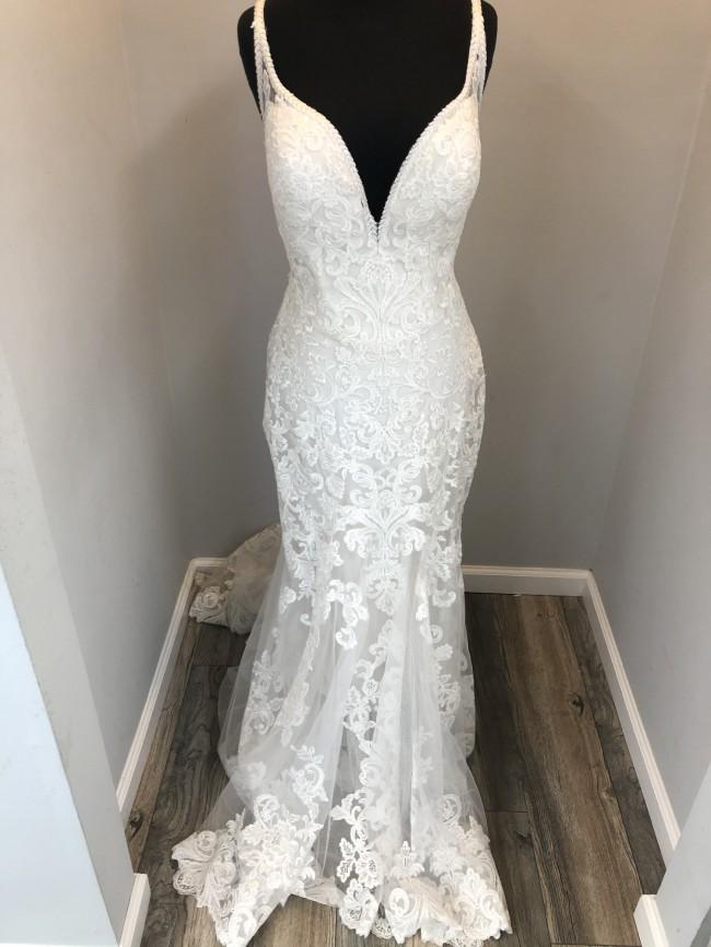 Allure Bridals 9615L