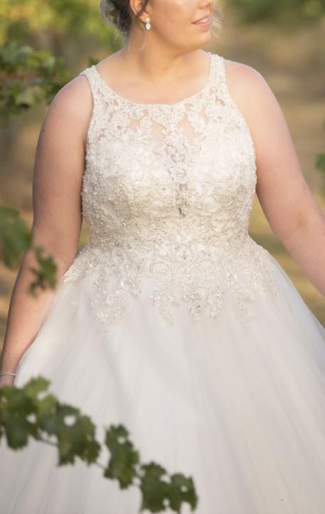 Allure Bridals, Allure Bridals 9359 Wedding Dress