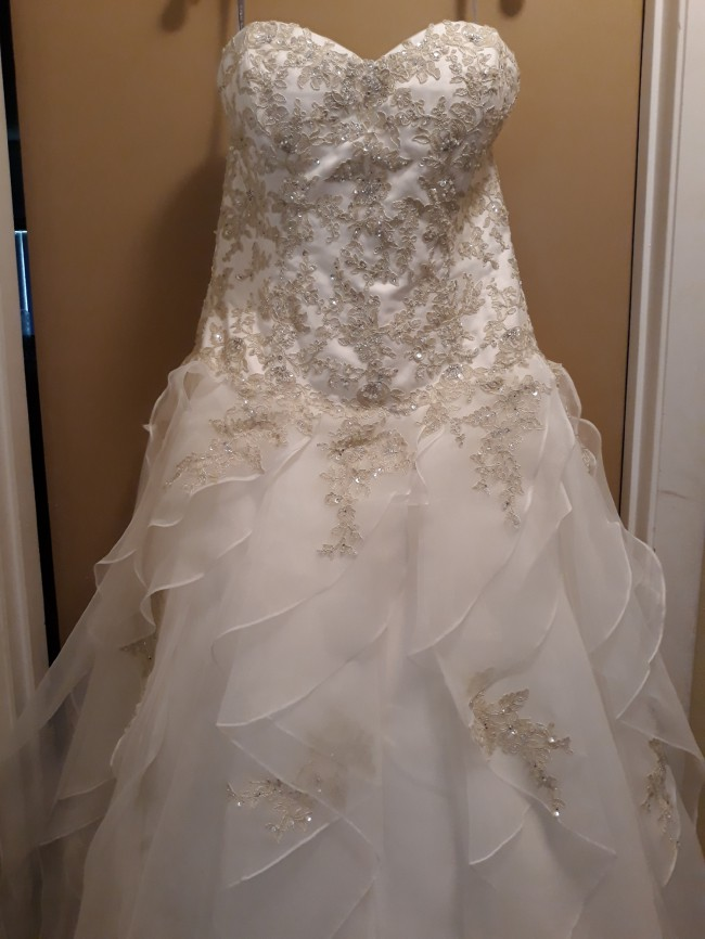 Alfred Angelo Sapphire
