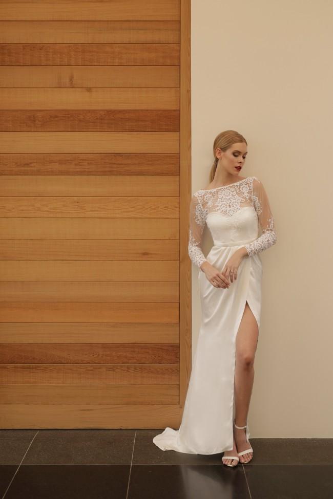 Trish Peng Elegance Gown