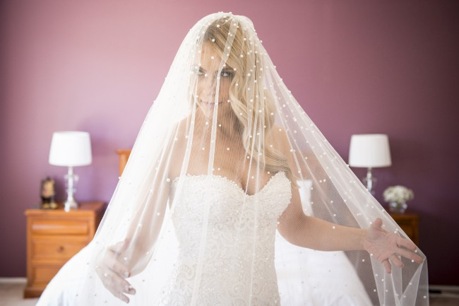 Norma Bridal Couture, Fit & Flare
