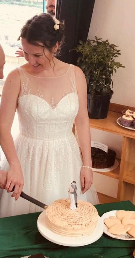 Viva Bride Sparkle