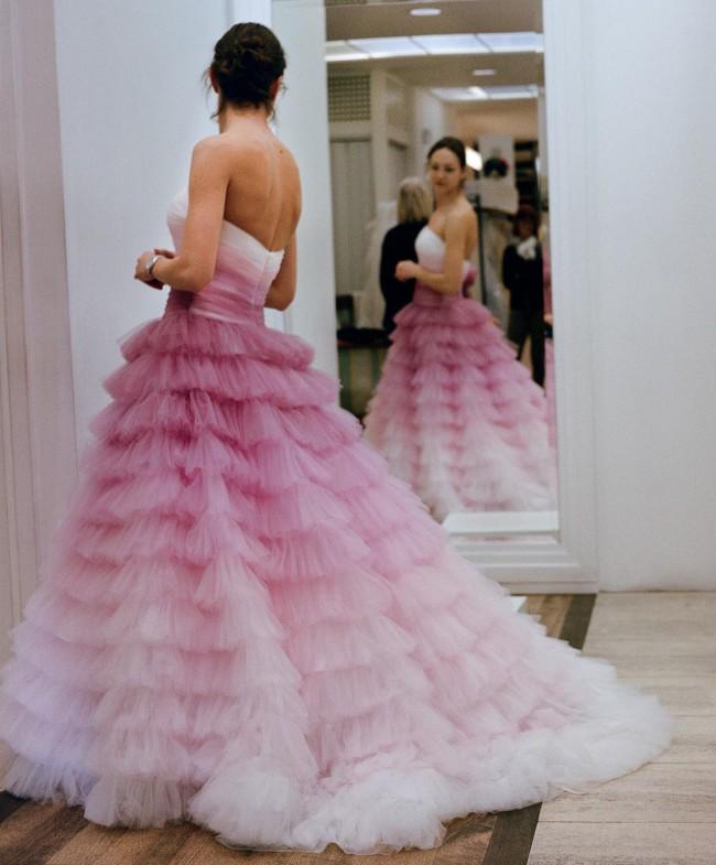 Blumarine, Ball Gown