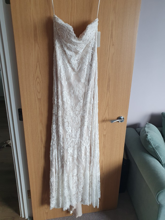 Catherine Deane Robyn Gown