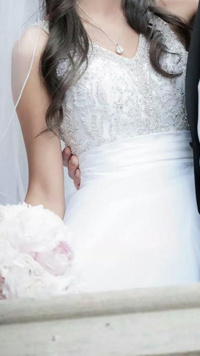 Allure Bridals 9103