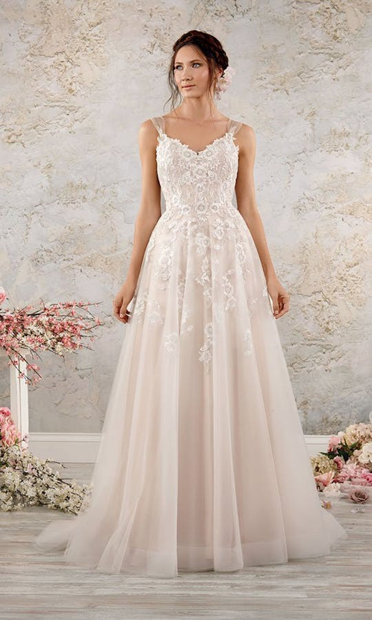 Alfred Angelo 8557