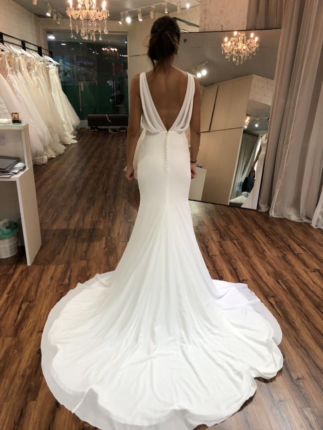 La Sposa, Palpito