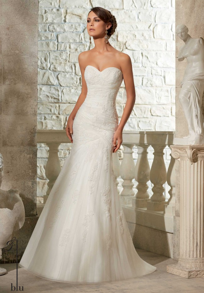Morilee Style 5309