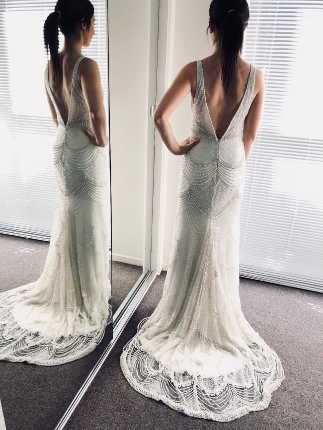 Vasiliki Couture, Custom Made