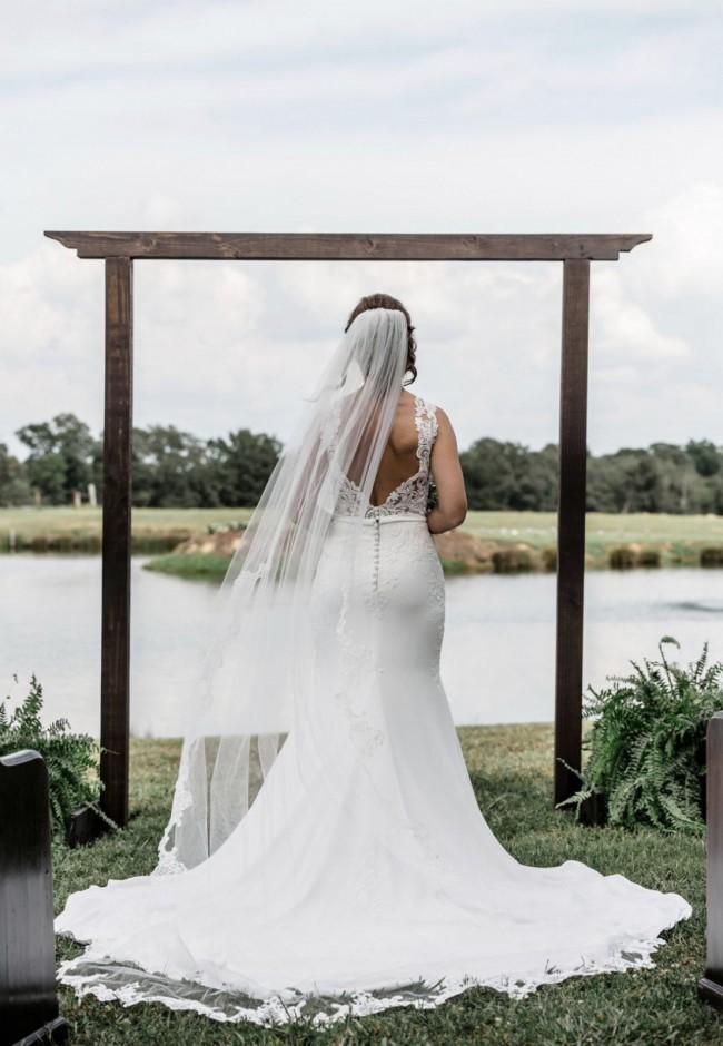 Pronovias La sposa