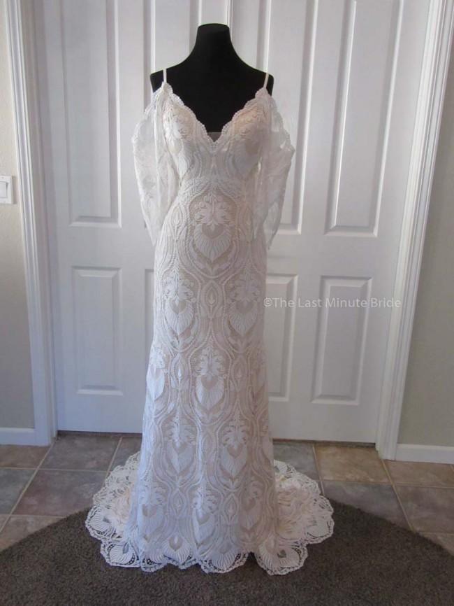 The Last Minute Bride Ambrosia