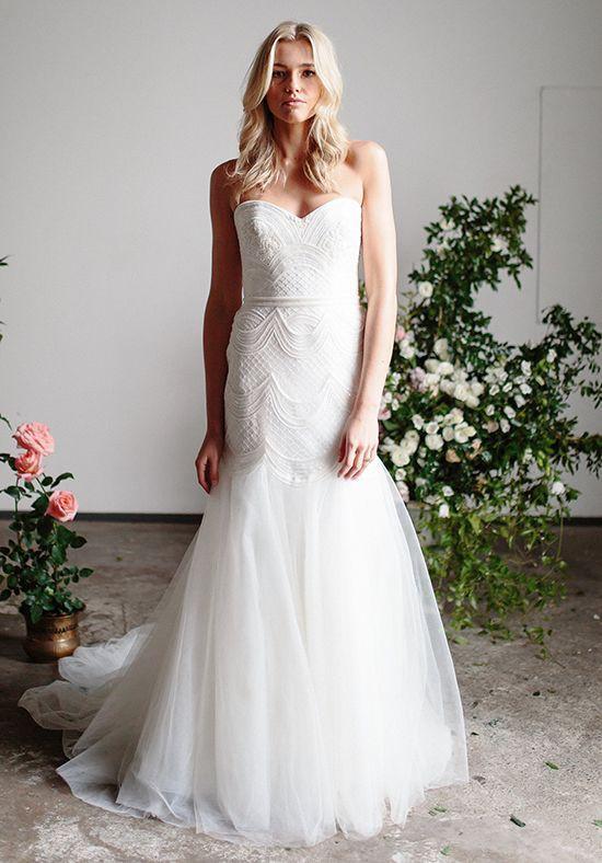 Karen Willis Holmes, Ophelia Dress