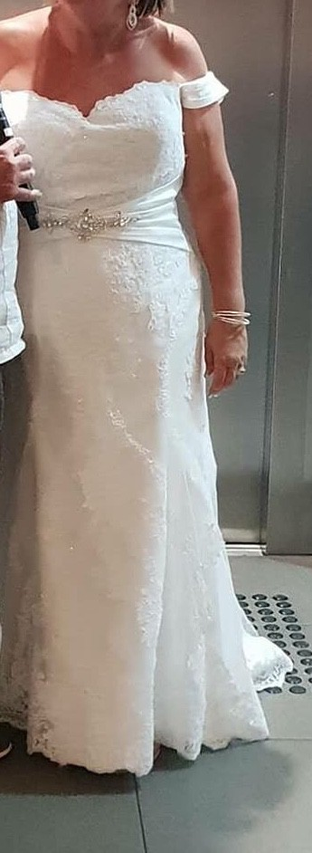 Luv Bridal MTS Solano