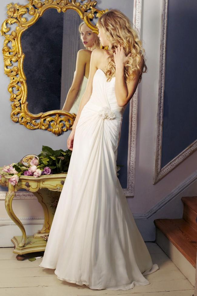 Mia Mia Bridal Lantana