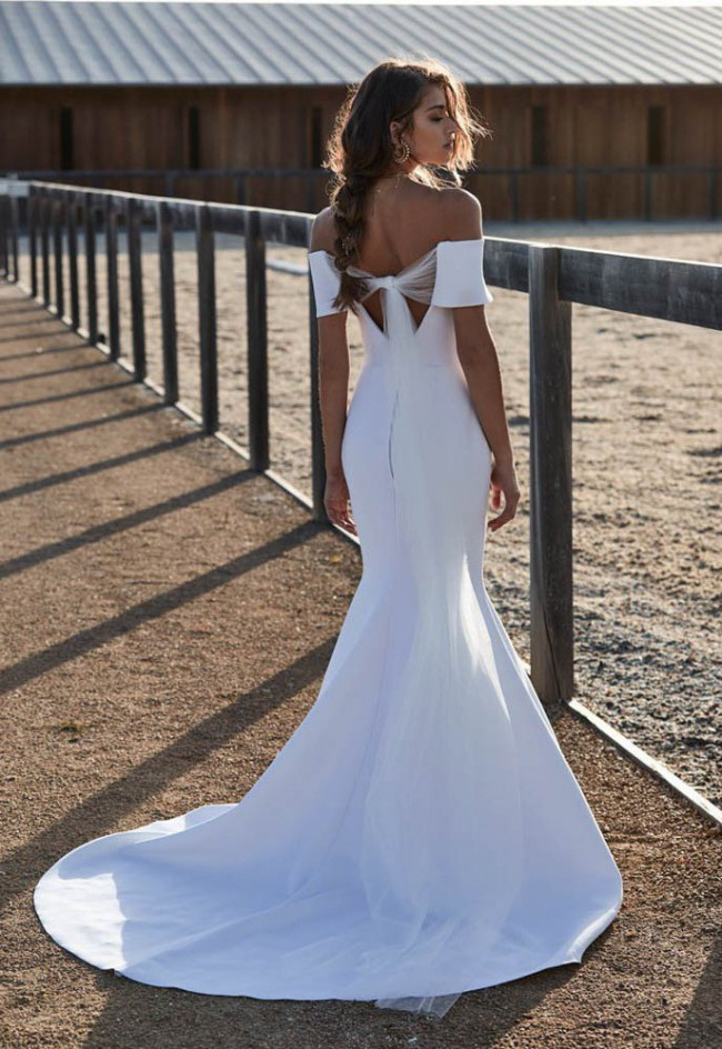 One Day Bridal Aubrey gown